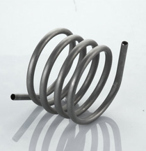 Stainless steel heat exchange tubes