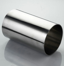 Precision Stainless Steel Tube
